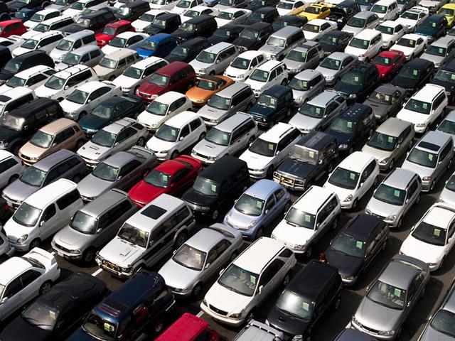 стоимость машин на вторичном рынке копалка представляет