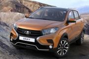 ИзображениеLada Xray Cross может получить вариатор от Renault Kaptur
