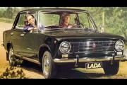 ИзображениеСегодня — день рождения самой популярной советской машины