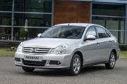 """Изображение""""Вазовская"""" Nissan Almera выйдет в трёх комплектациях"""