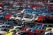 ИзображениеВ мae продaжи aвтомобилeй в Роccии выроcли нa 14,7%