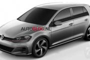 ИзображениеОпубликованы первые изображения обновленного Volkswagen Golf
