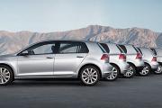 ИзображениеОбновленный Volkswagen Golf покажут в ноябре