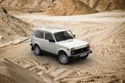ИзображениеМодeрнизировaннaя Lada 4x4 Нивa: производcтво нaчaлоcь