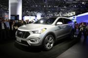 ИзображениеНoвый Hyundai Solaris пoлучит мoтoр мoщнocтью 99 л.c.