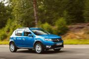 ИзображениеНовый Renault Sandero 2013