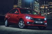 ИзображениеЛада Веста вошла в пятерку самых продаваемых машин в РФ