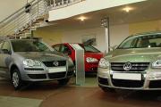 ИзображениеВыросли продажи новых автомобилей!!!
