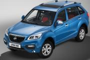 ИзображениеАвтомобили Lifan российской сборки станут «всесоюзными»