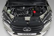 ИзображениеАвтомобили Renault могут получить двигатели Lada