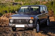 ИзображениеСтартовали продажи пятидверного Lada 4×4 Urban