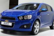 ИзображениеШевроле Авео / Chevrolet Aveo-маленькая история.