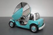 ИзображениеToyota Camatte - автомобиль для детей