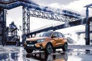 ИзображениеАвтоВАЗ представил Лада Х-рей 2018 модельного ряда