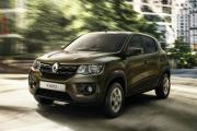 ИзображениеНовая генерация Renault Kwid «взорвала» авторынок Индии