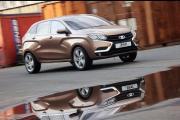 ИзображениеАвтоВАЗ сделает Lada XRAY комфортнее и безопаснее
