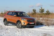 ИзображениеАбсолютным лидером продаж стал Hyundai Creta
