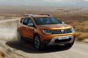 ИзображениеПредставлены фото новенького Renault Duster